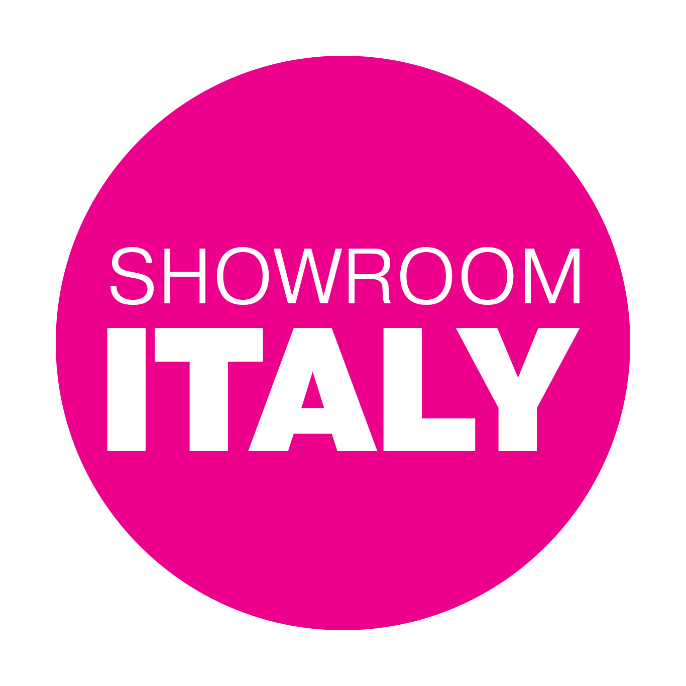 Showroom Italy